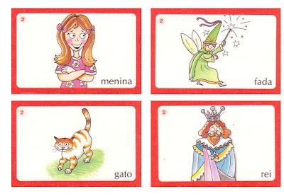 3 Materiais para contar histórias para crianças