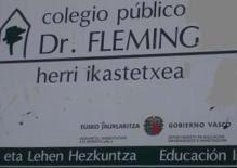 FLEMING   HERRI    IKASTETXEA