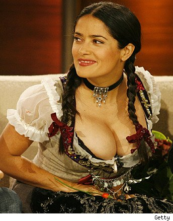 salma hayek husband age. salma hayek husband