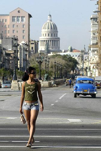 prostitutas en la calle videos foro prostitutas en cuba