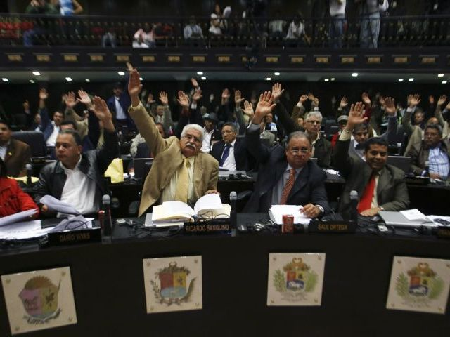venezuela Nueva Ley Anti Talanquera