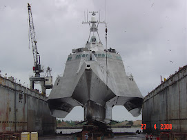 LCS-2, USS Independance