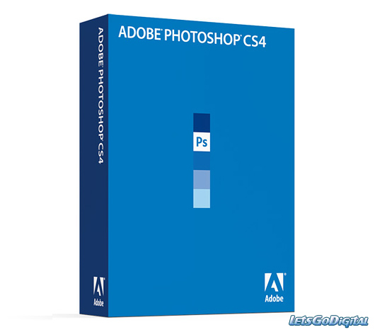 Download Adobe Photoshop CS 4 Portable