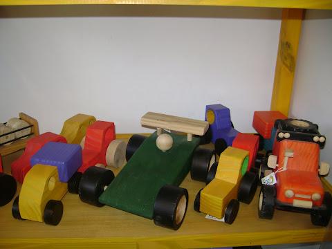 Linea madera - Bariloche