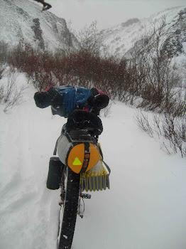 Biking Madventures