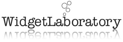 WidgetLaboratory