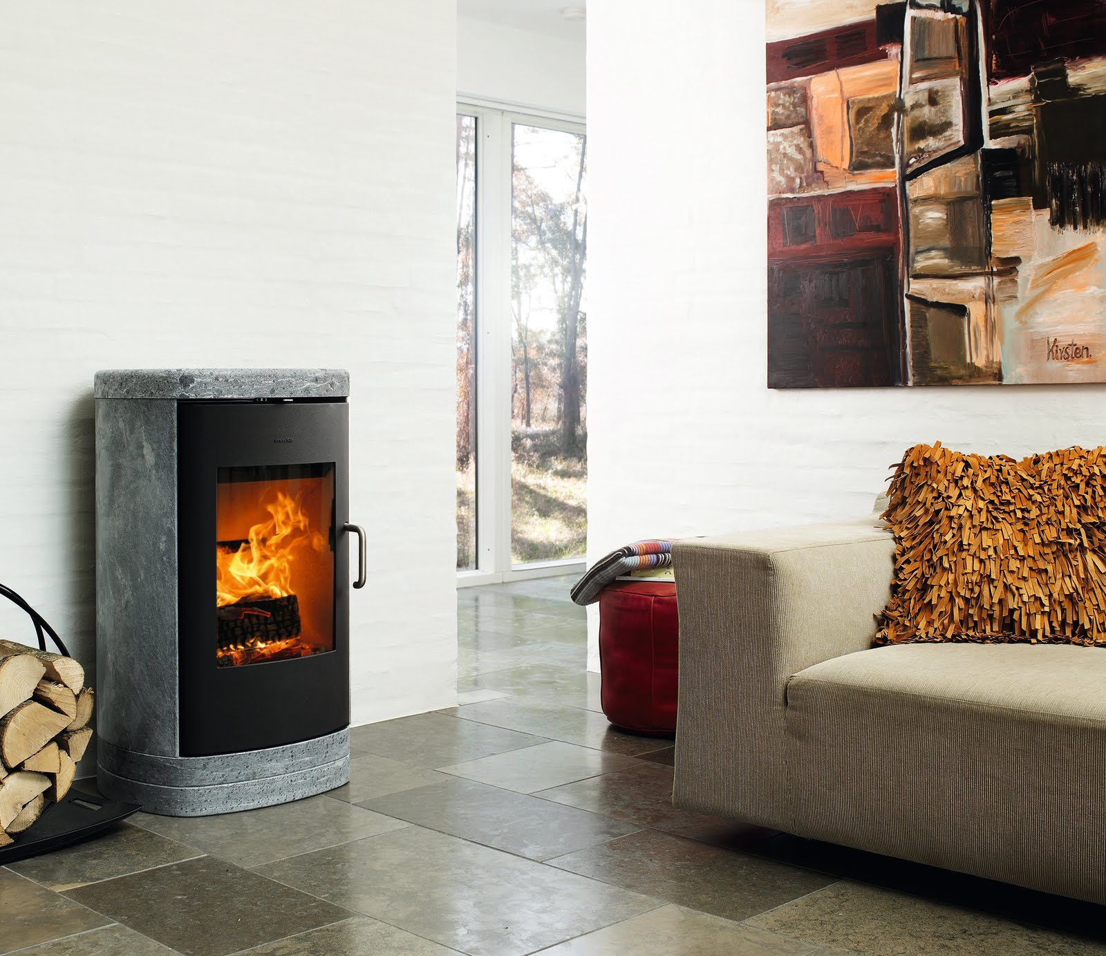 Stoves Efficiency Wood Stoves