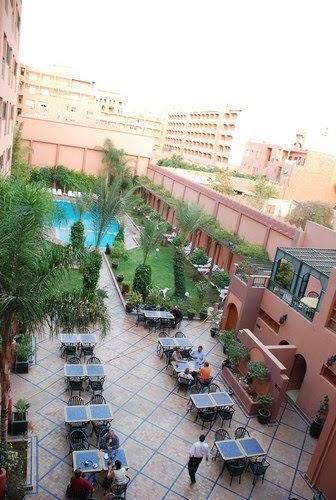 Hotel Maroc  Hotel Diwane
