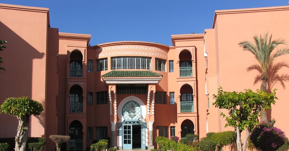 Hotel Maroc Hotel Sangho Club Privilege