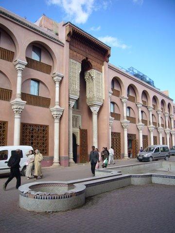 hotel maroc les jardins de la koutoubia 5 star h tel 26 rue de la koutoubia 40000 marrakech. Black Bedroom Furniture Sets. Home Design Ideas
