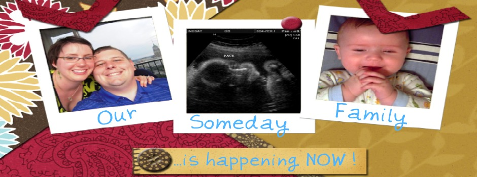 Our Someday Family...