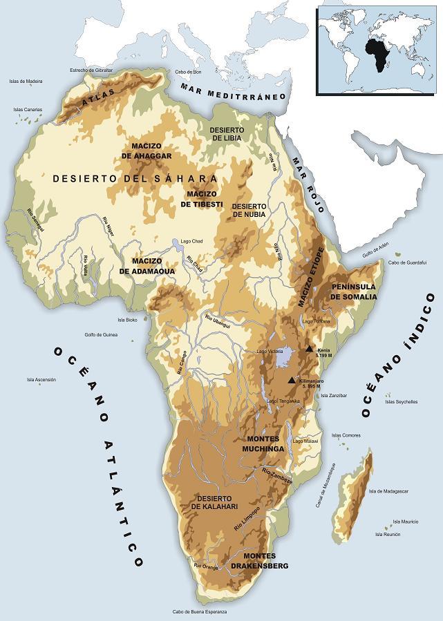mapa europa y africa. mapa europa fisico. mapa