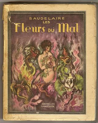 Charles Baudelaire, Poeta Maldito (Vida y Obra)