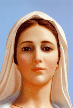 Our Lady of Grace, who is the Queen of Peace and Mother of Mercy