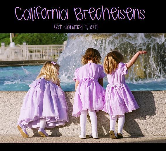 California Brecheisens