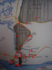 Lugares culturales dentro de gye zoom