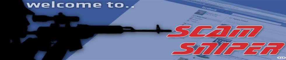 Scam Sniper