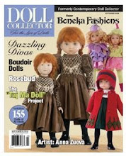 Doll Collector - September 2010