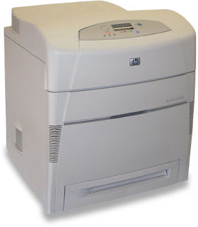 Hp printer power supply