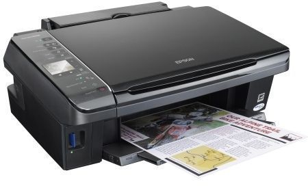 l 39 imprimante en question imprimante multifonction epson. Black Bedroom Furniture Sets. Home Design Ideas