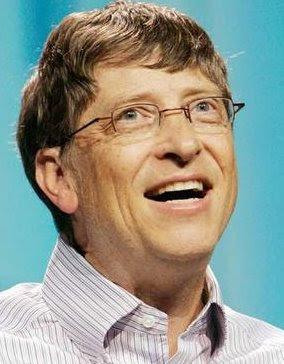 Tỷ phú Bill Gates chuyển nghề? ScreenHunter_16