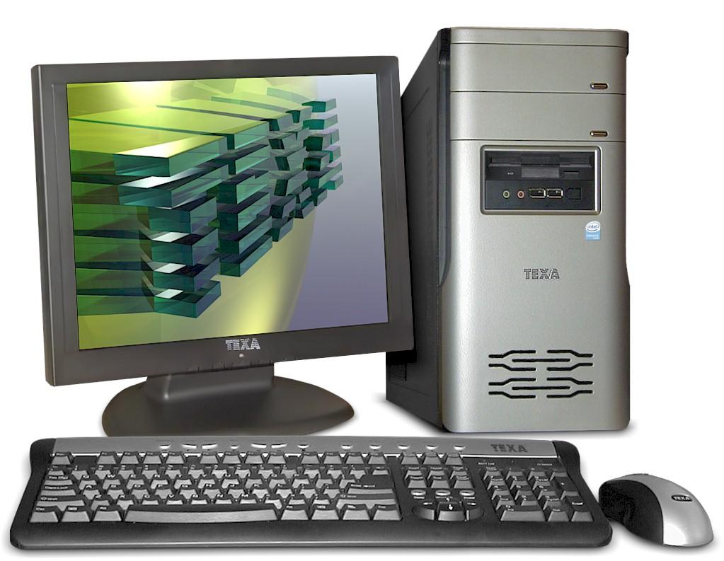 La computadora for Fisica con ordenador