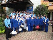 Guru SMKN 44 Jakarta