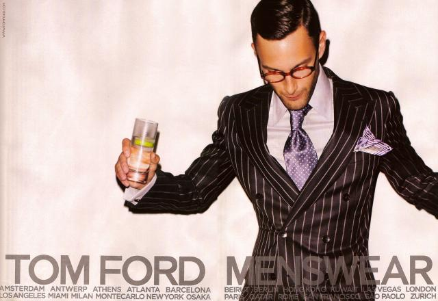 tom ford. tom candlebougietom ford