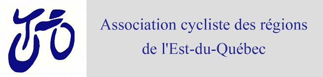 Association cycliste des régions de l'Est-du-Québec