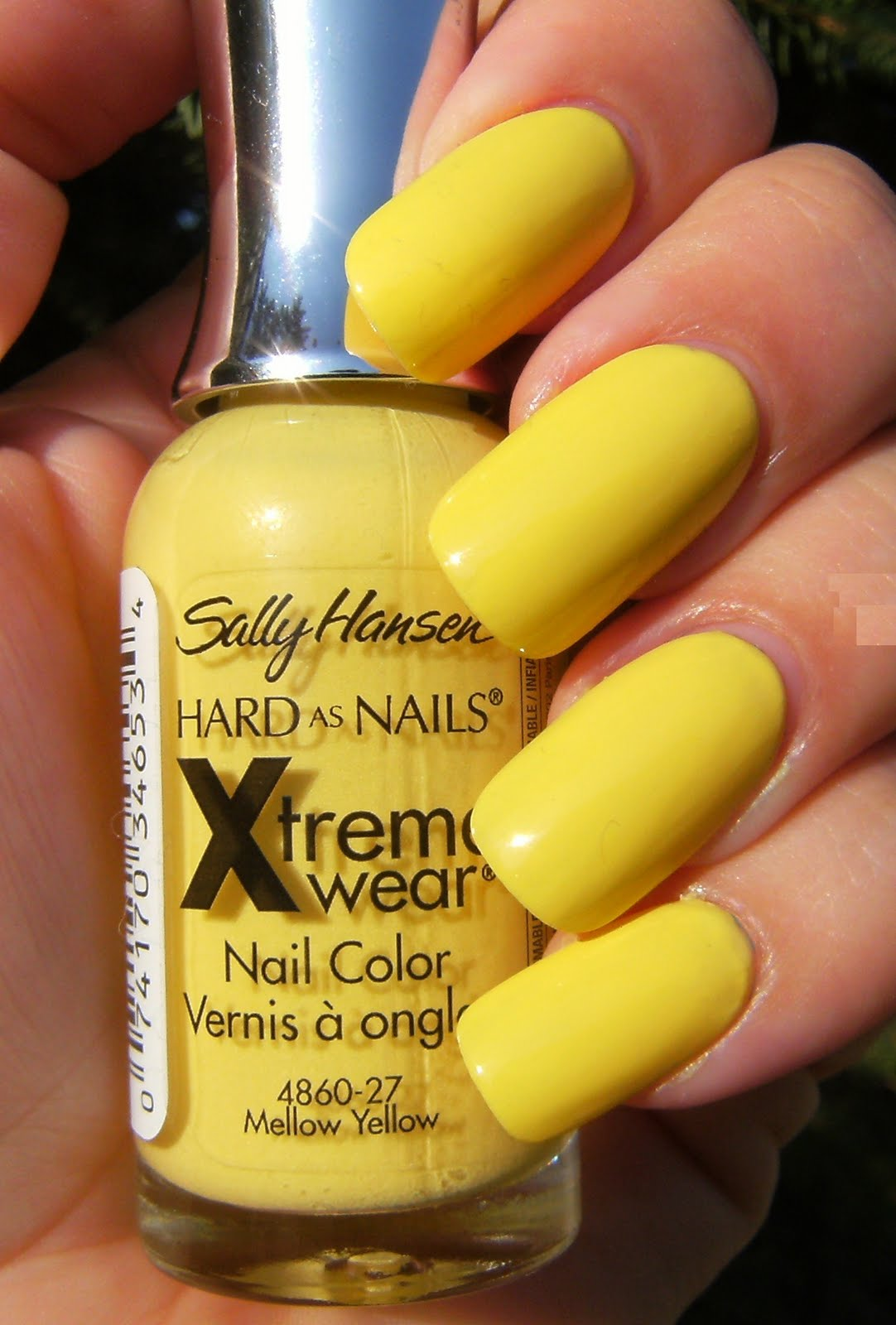 How to yellow wear nail polish recommendations to wear for autumn in 2019