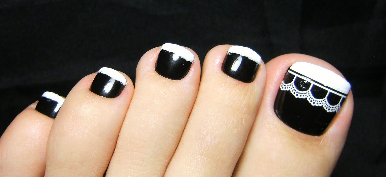 ♥ Nailene French Tip Pen & Beauties Factory stickers ♥ - Make ...