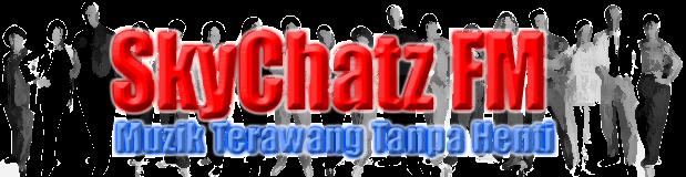 SkyChatzFM - Muzik Terawang Tanpa Henti