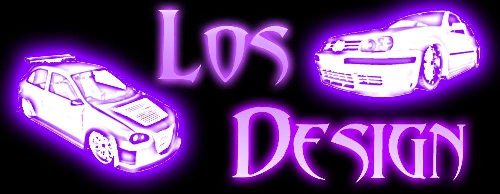 .:: Los Design ::.