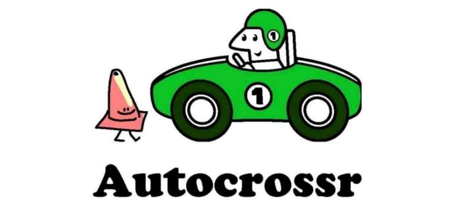 autocrossr