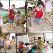 Fun Sand Pit