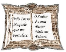 Preciosas Palavras