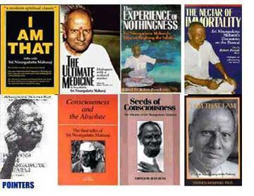 libros - nisargadata books