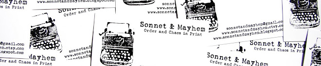Sonnet and Mayhem