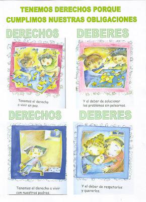 Escuela Espacio de Paz C.E.I.P. Los Rosales 09/10: DÍA DE ...
