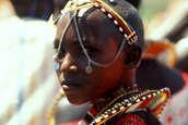Massai - Kenia