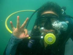 Dive @ Bali (2009)