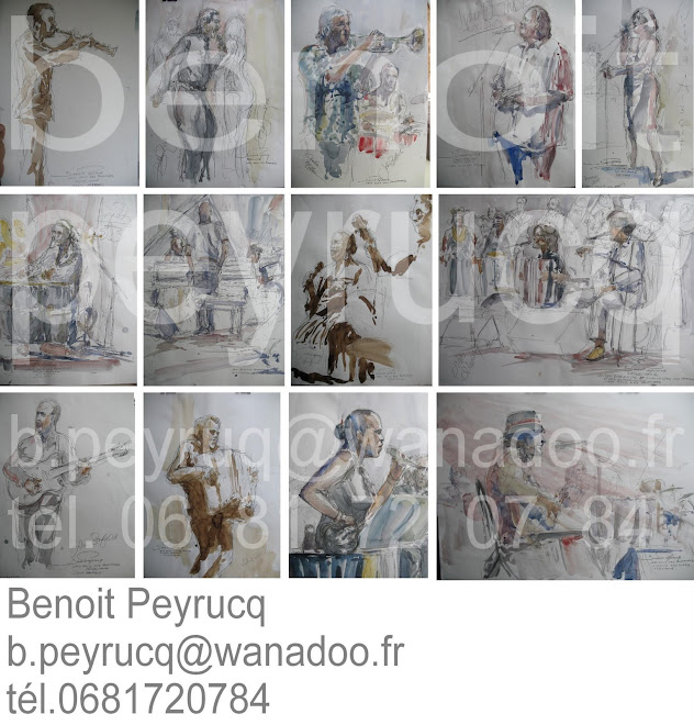 Benoit Peyrucq
