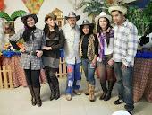 A Família caipira