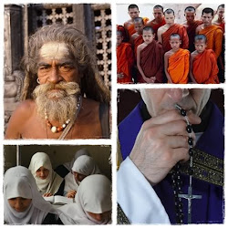 กระบวนทัศน์ในศาสนา