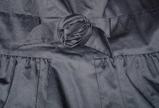 dp lbd waist detail