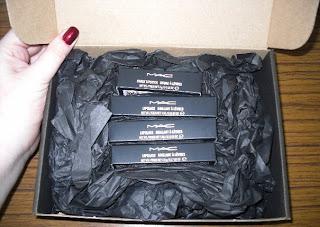 mac haul box