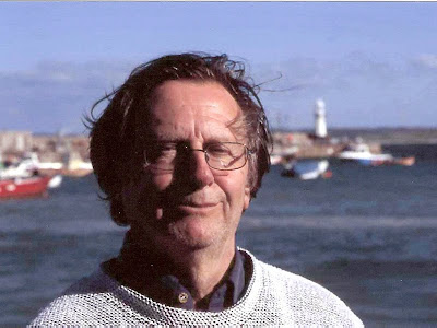 St Ives Literature Festival - Bob Devereux