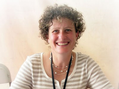 Liz Kessler