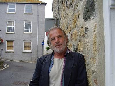St Ives Literature Festival - Rod Bullimore