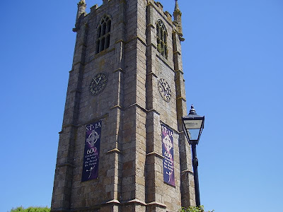 St Ives Parish Church - Festival Events